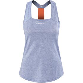 La Sportiva Dakota - Haut sans manches Femme - bleu